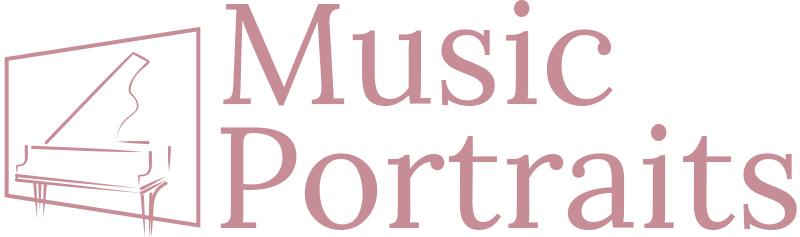 Music Portraits by Rick Erlien